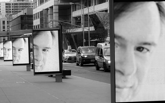 Eye Contact NYC