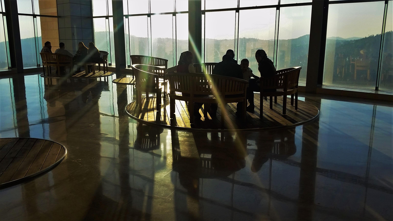 hadassa sunset 12 floor 2 june 2017